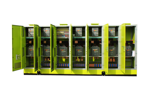 SOAR Switchgear Panels