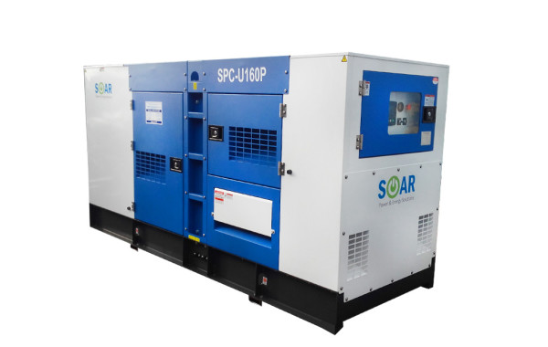 SOAR Power Generators