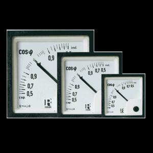PF Meters